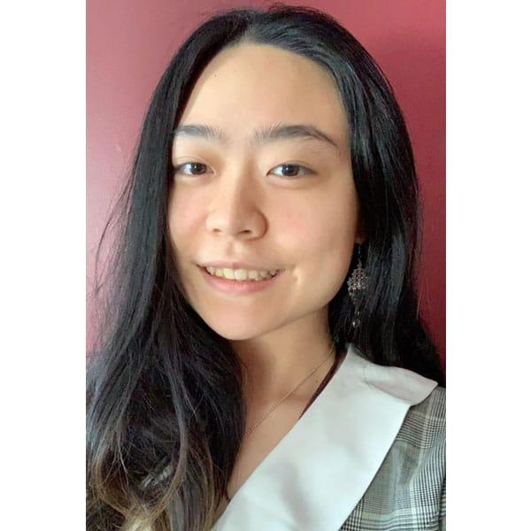 Helen Dong