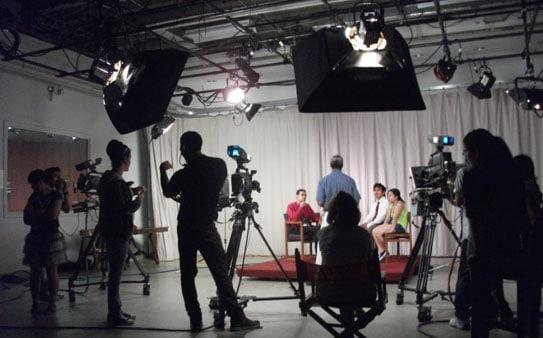 WCCA TV Station