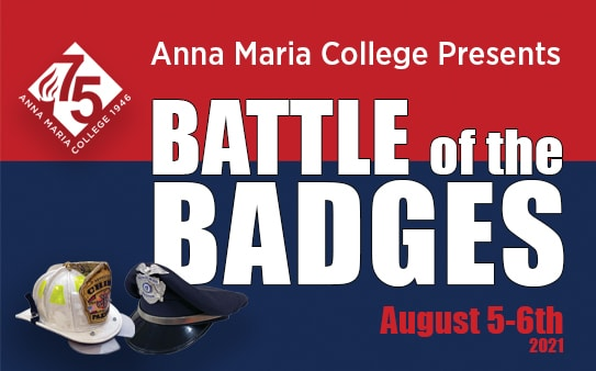 Battle of the Badges: A Conversation with Mike Stevens and Jim Carritte